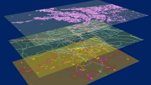 cogeo Corso Aggiornamento Per L'approccio Alle Banche Dati Cartografiche Disponibili In Ambienti GIS (Geographic Information System)